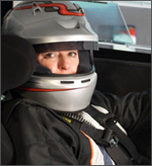 Fiona James Racing