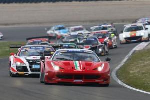 Superlights Challenge - Motorsport Arena Oschersleben
